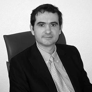 Director IPSI Oriol Blancher