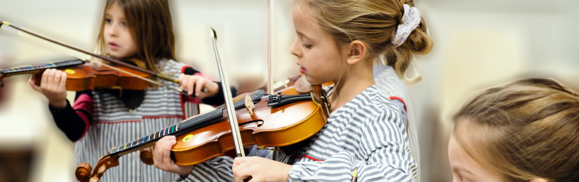 Orquestra de corda i teclats