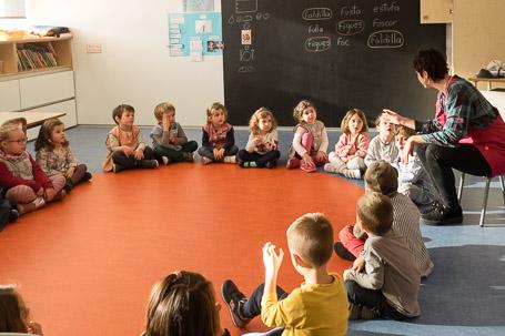Formació acadèmica (aprendre a conèixer i comunicar)